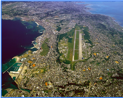 Futenma Air Base