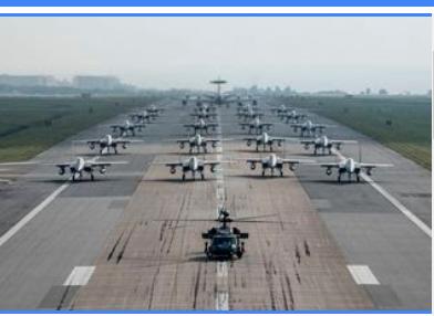Kadena USAF base